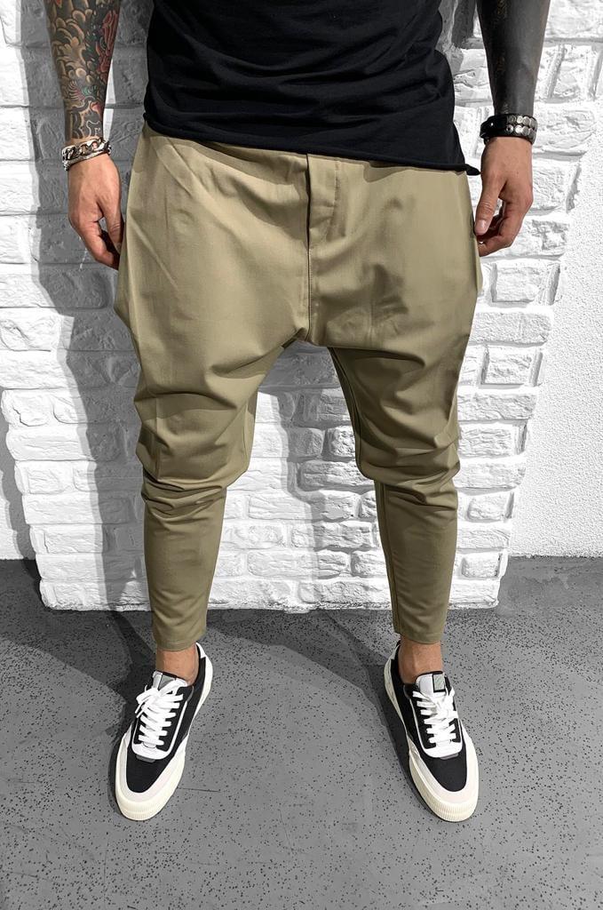 Pantaloni Barbati Maro Styl 831993
