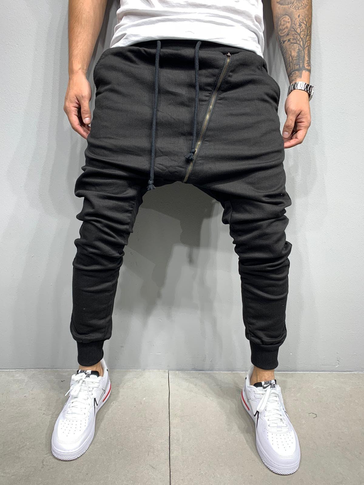 Pantaloni Barbati Negri Reward 975454