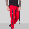 pantaloni barbati rosii tokio 971008 2006 6989